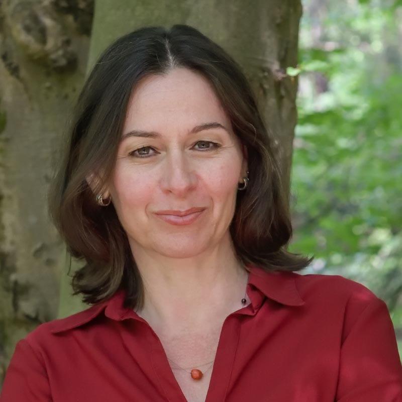 Tanja Sossikian - Team Basis W - Training & Beratung